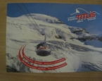 Маркет | Obaldet | Mount Titlis Postcard